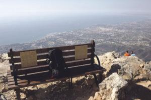 Desde la Concha – Editorial El Periódico de Marbella