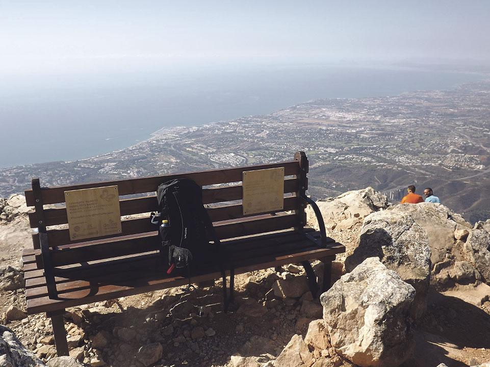 Foto desde La cocha Marbella - El Periodico de Marbella