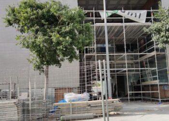 Unidas Podemos denuncia los retrasos en el ambulatorio de San Pedro